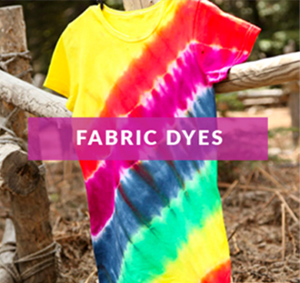 Picture for category Fabric Dyes