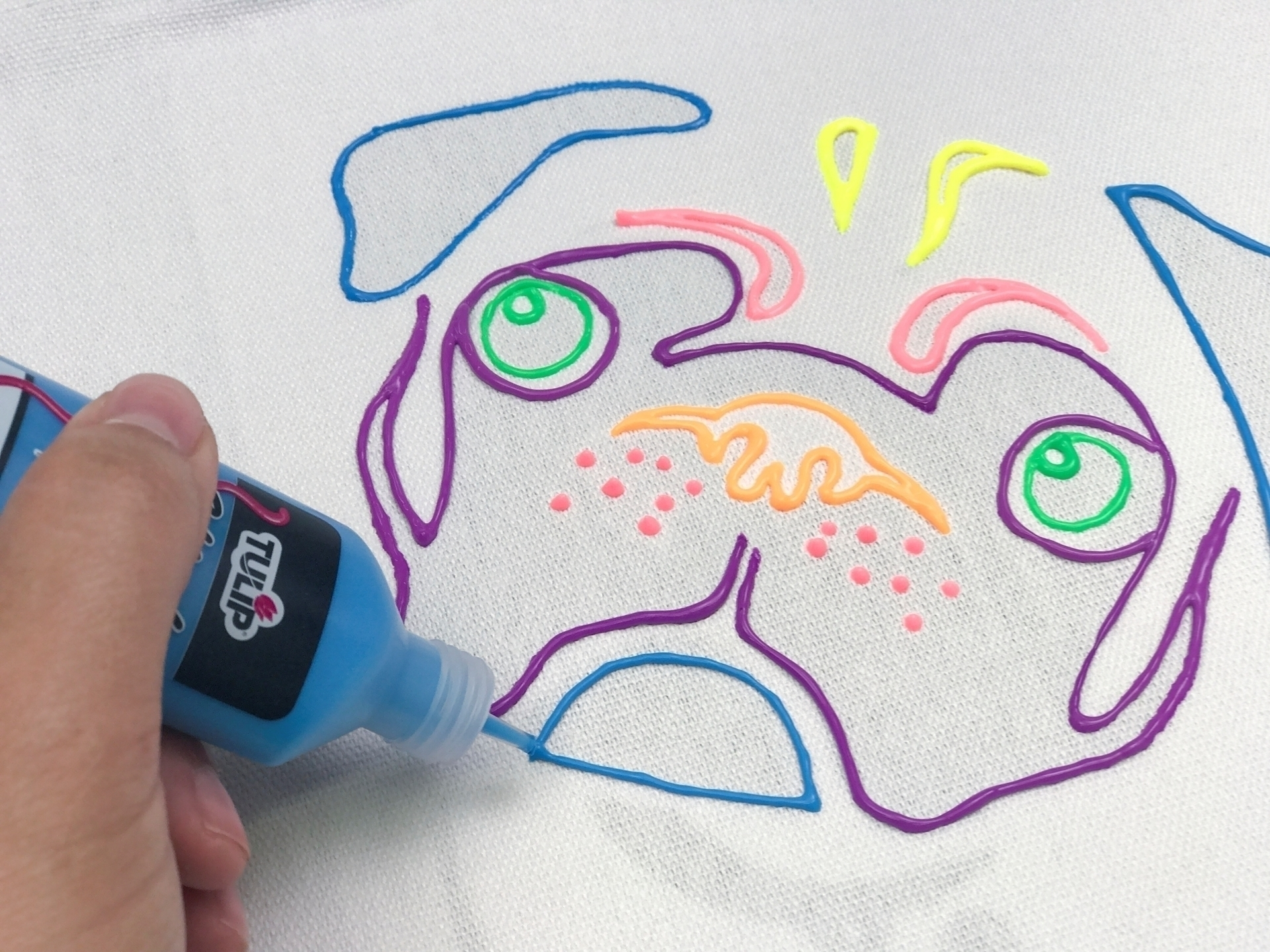 consectetur adipisicing Fabric Paints FAQs