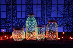Picture of Glow Firefly Jars
