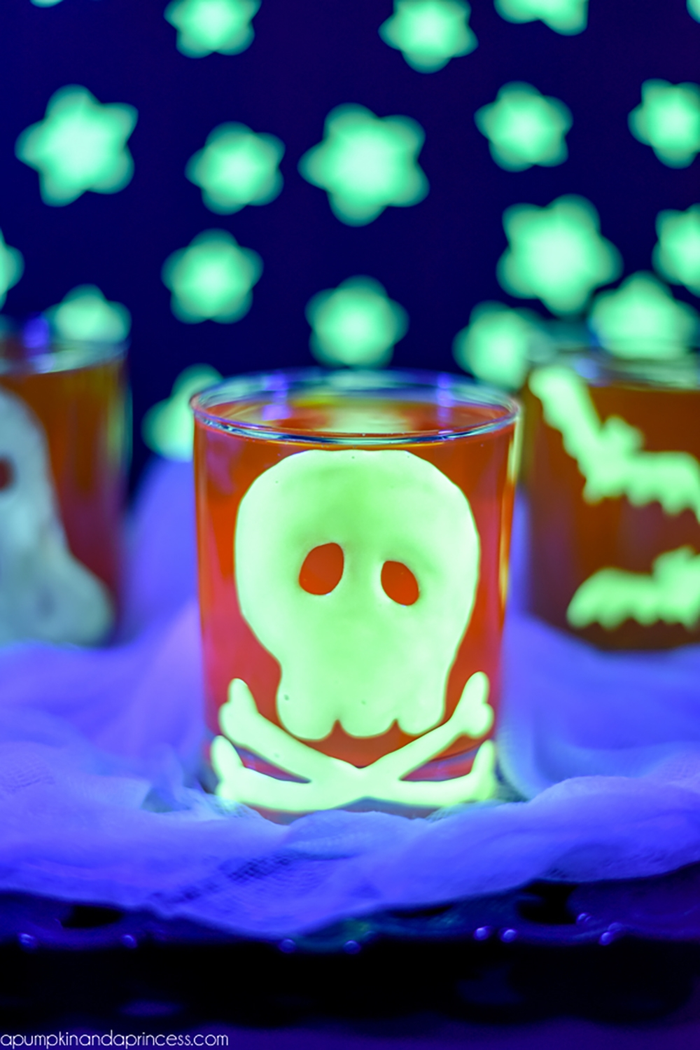 The Ultimate Glow-in-the-Dark DIY Roundup: 20+ DIY Project Ideas