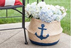 Picture of Outdoor Colorshot DIY Basket