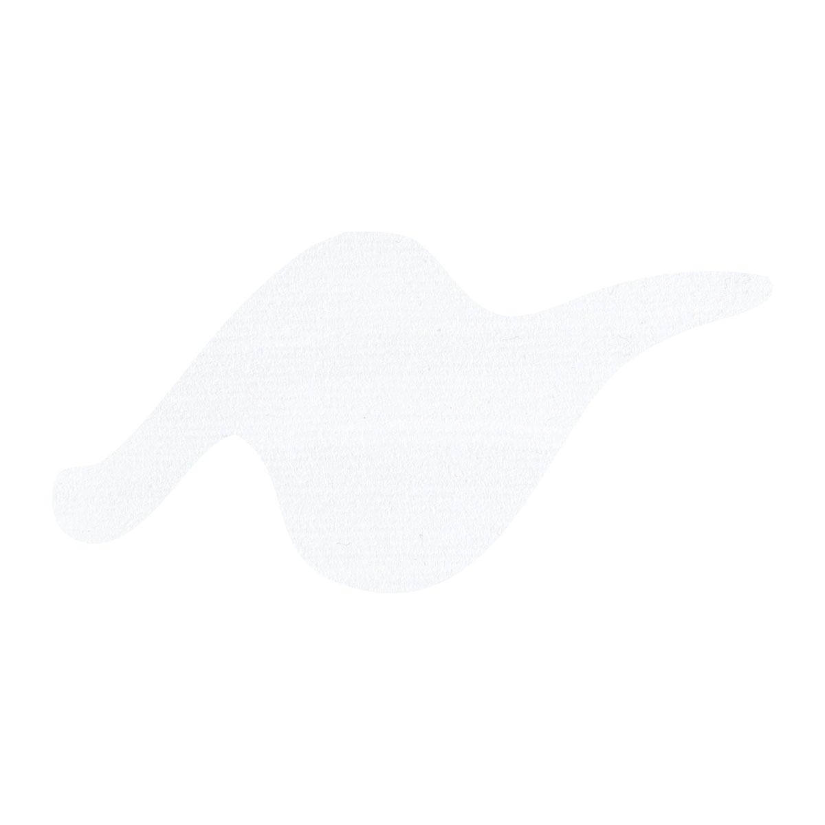 Picture of White 4 oz.