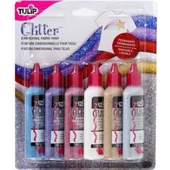 Picture of Glitter 6 Pack