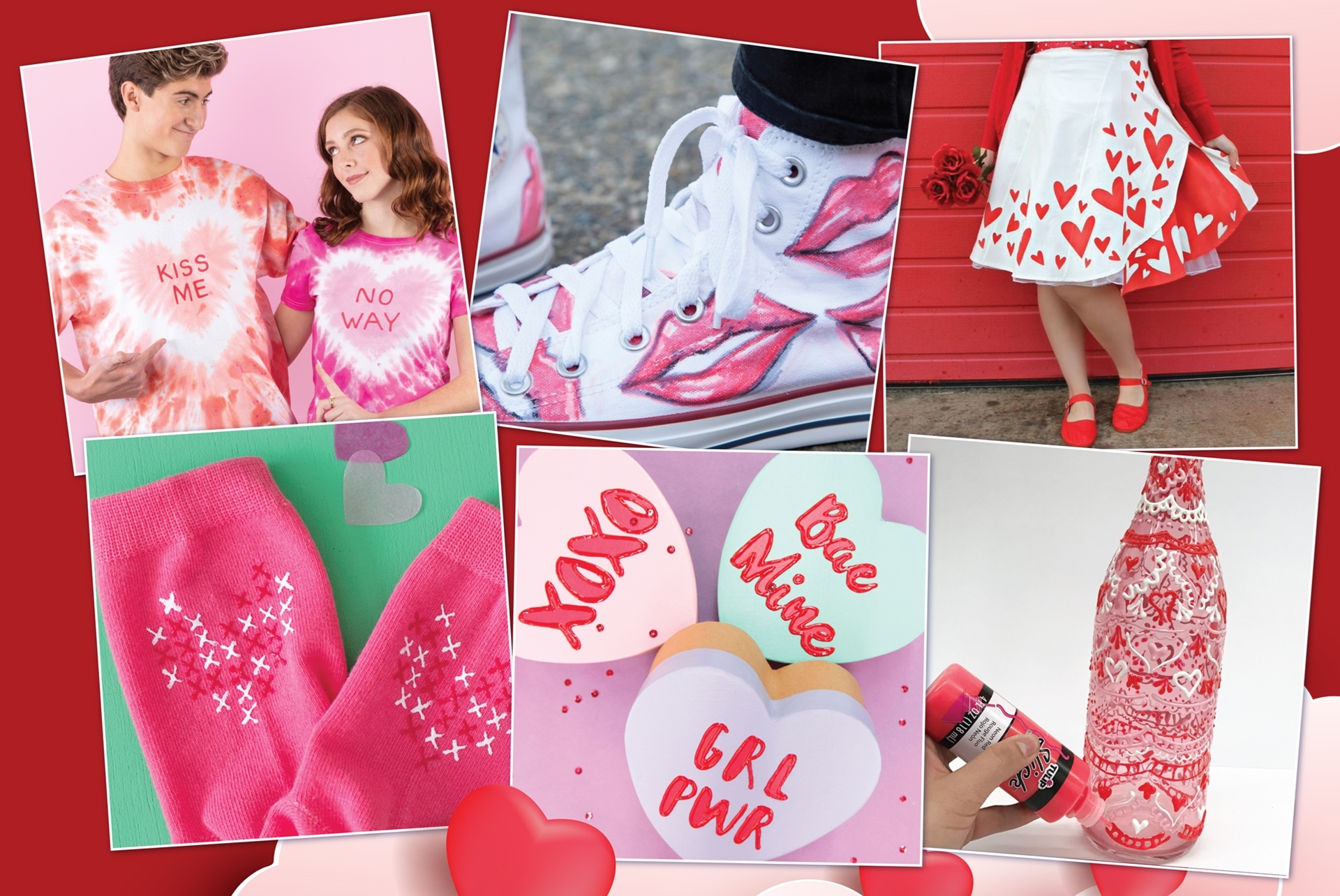 Picture of Tulip Last-Minute Valentine's Day Gift Ideas