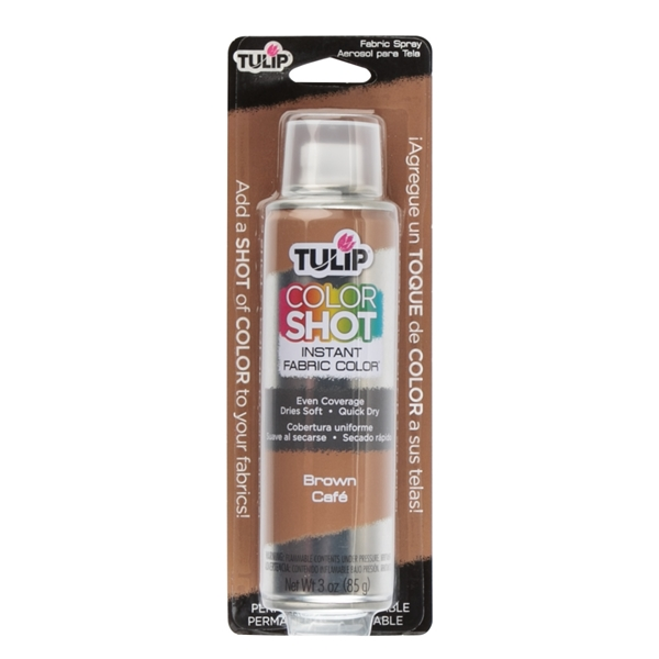 Picture of ColorShot Brown