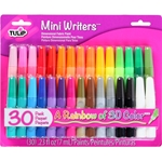 Picture of Dimensional Fabric Paint Mini Writers 30 Pack