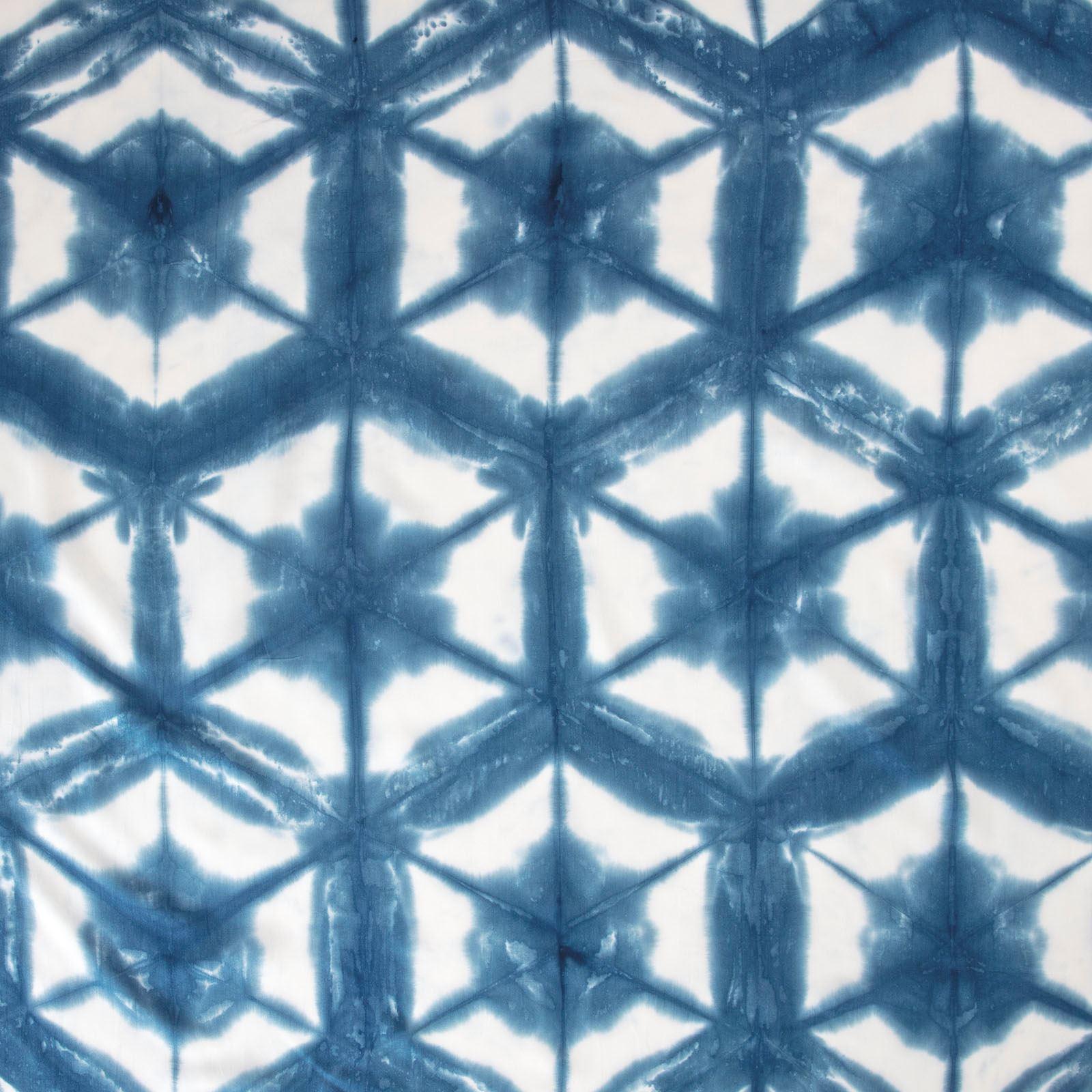 Shibori Tie Dye Tapestry