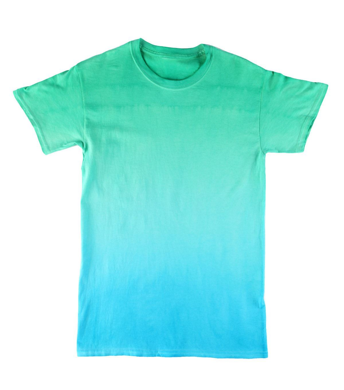 Bright Ombre T-shirt