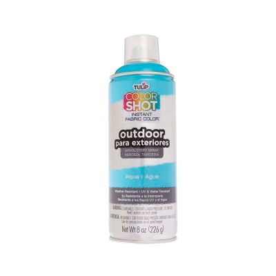 Picture of ColorShot Outdoor Aqua