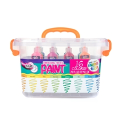 Picture of Dimensional Fabric Paint Big Box Kit