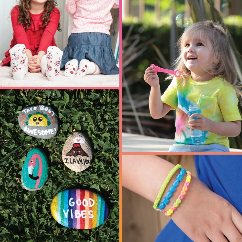 Picture of Tulip Summer Crafts for Kids