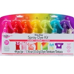 Picture of Tulip® One-Step Spray Dye Kit
