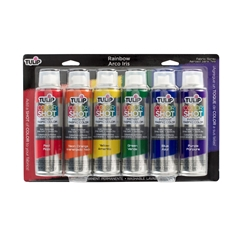 Picture of ColorShot Rainbow 6 Pack