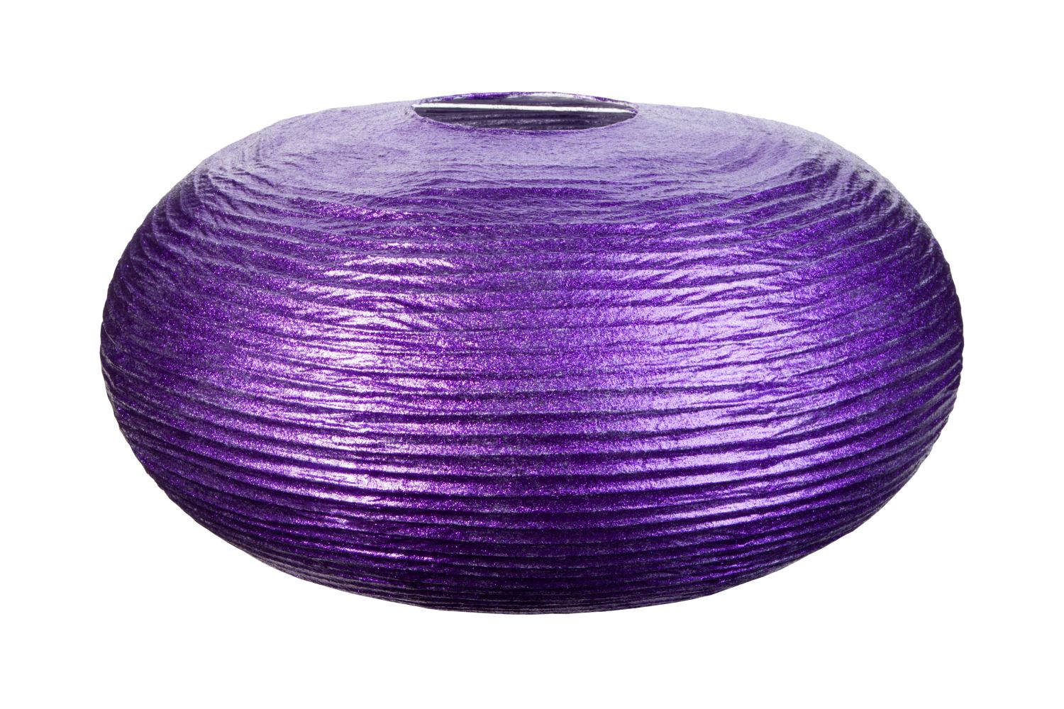 Picture of Dazzling Glitter Brush-On Fabric Paint Dazzling Amethyst 2 oz.