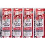 Picture of ColorShot Outdoor Fabric Upholstery Spray Red 4 Pack