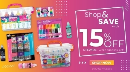 August 2020 15% Off Sitewide