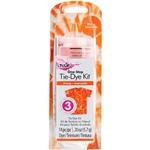 Tulip Orange 1 Color Tie Dye Kit
