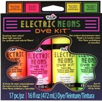 Picture of Tulip® Electric Neons Dye Kit