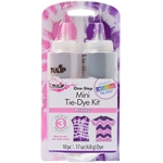 Picture of Tulip One-Step Mini Tie-Dye Kit Princess