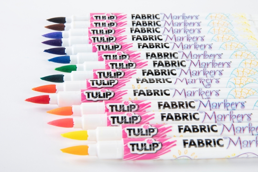 Picture of Tulip Fabric Marker Tips