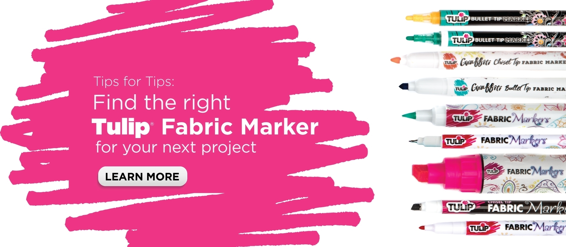 How to Find the Right Fabric Marker for Your Next Project