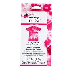 Tie Dye Refill Fuchsia