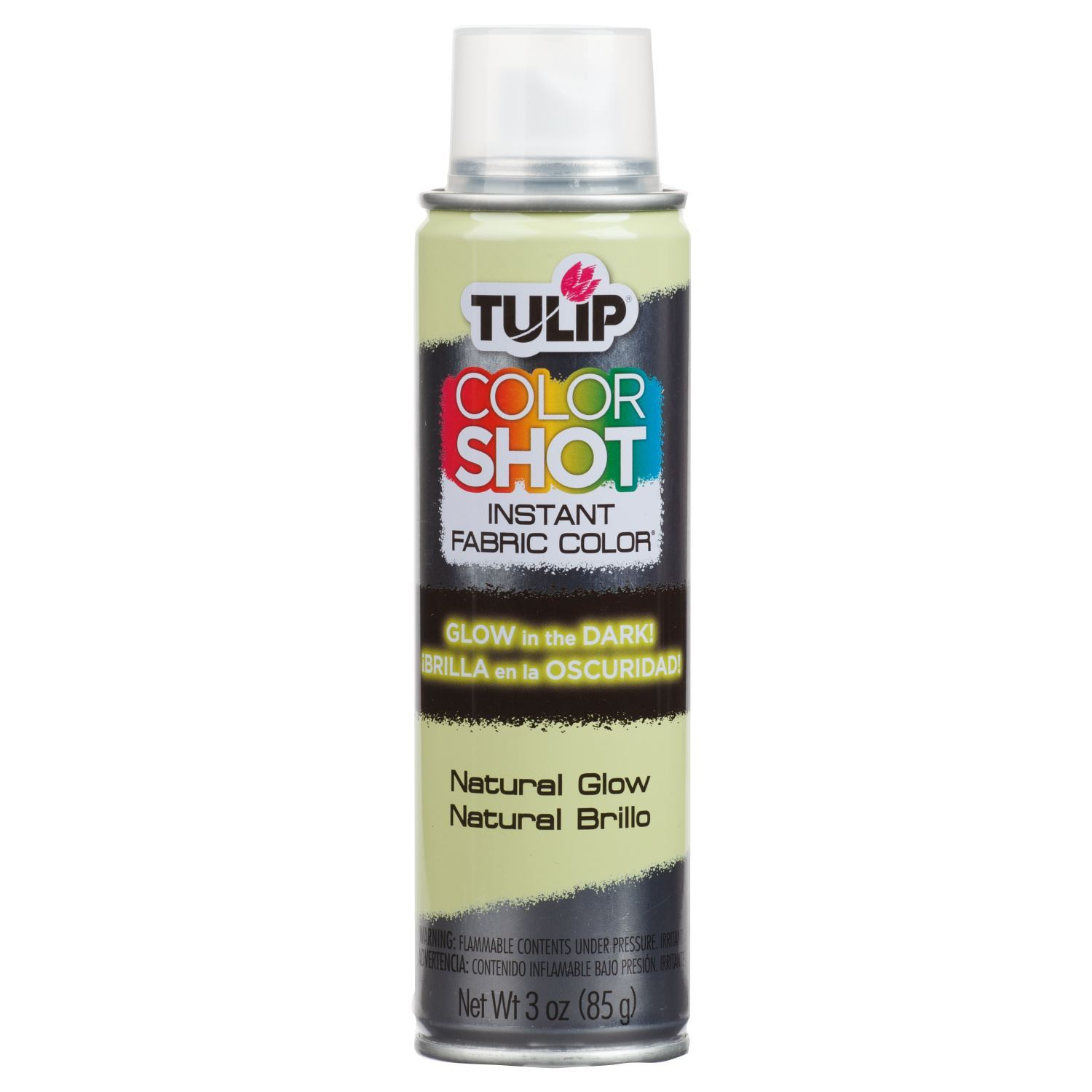 Tulip® ColorShot Natural Glow