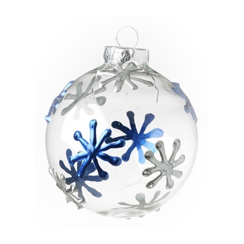 Picture of 6 Ways to Transform Your Ornaments with Dimensional Paint