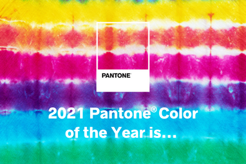 Picture of  Get Creative with the 2021 Pantone Colors of the Year