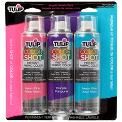Picture of ColorShot Bright 3 Pack