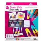 Picture of Tulip Slumber Party Crazy Socks Kit