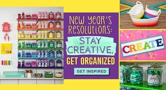 Get Organized for the New Year 2021