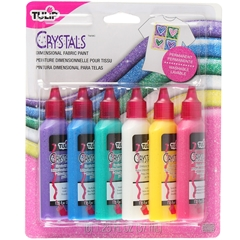 Picture of Crystals 6 Pack