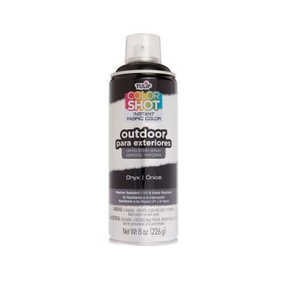 Picture of ColorShot Outdoor Onyx