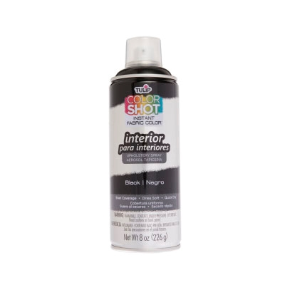 Picture of ColorShot Interior Black