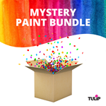 Picture of Tulip® Mystery Paint Bundle