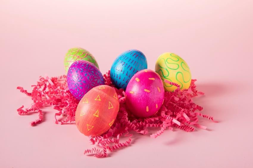 Peeps Easter Tote