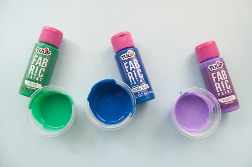 Paint Pouring Supplies