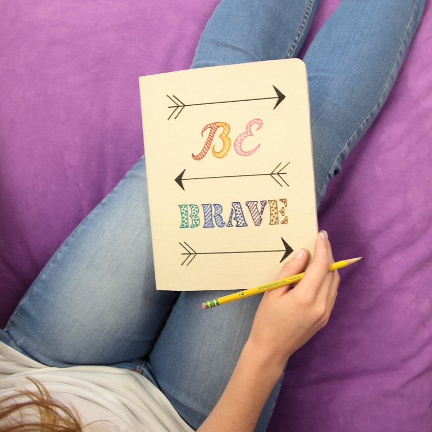 Personalized Journal: