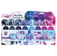 One-Step Tie-Dye Kit Celestial