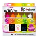 46021 Glow Tie Dye Kit front of package