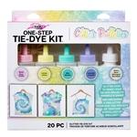 46018 Glitter Tie Dye Kit front of package