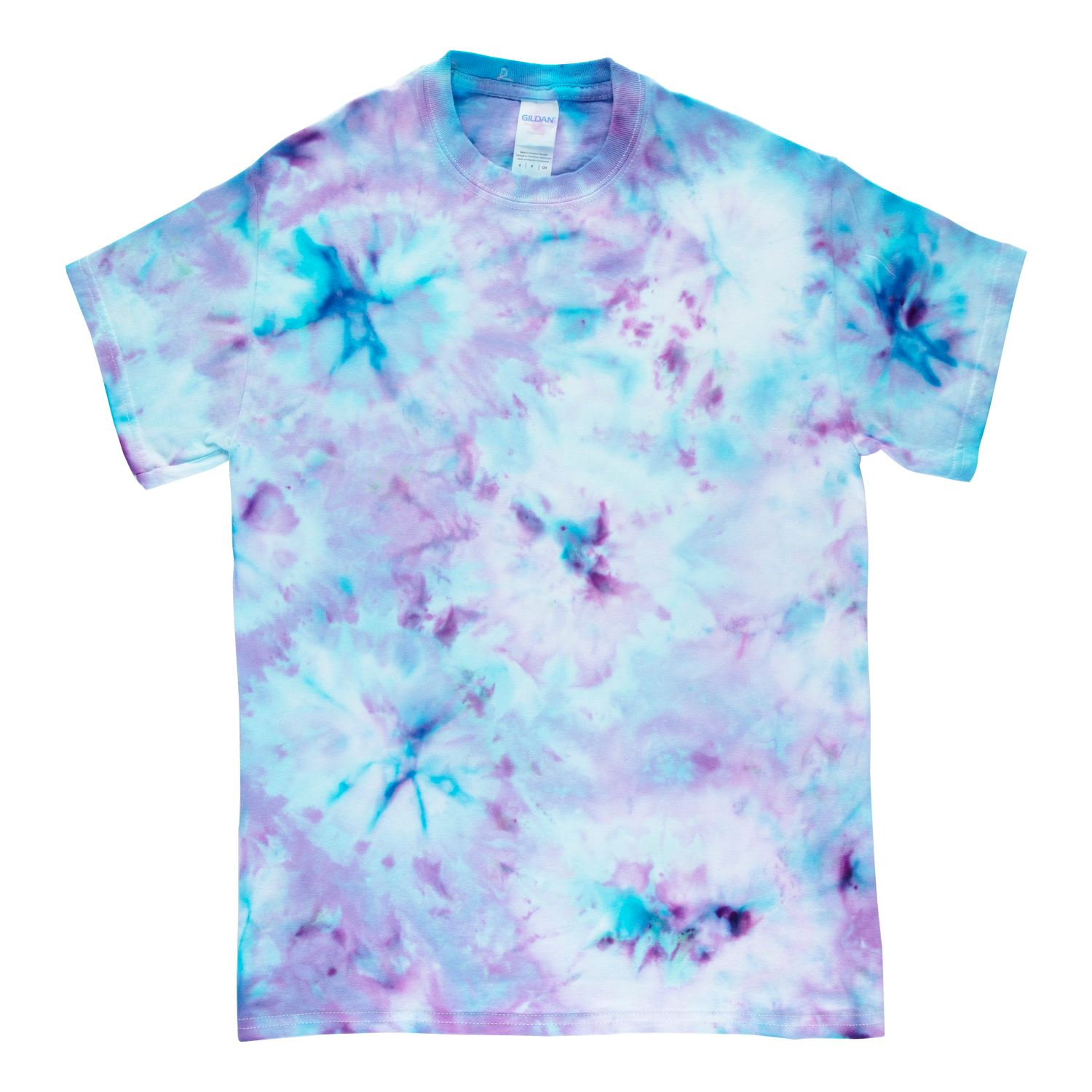 Picture of Tulip® One-Step Ice Tie-Dye Kit
