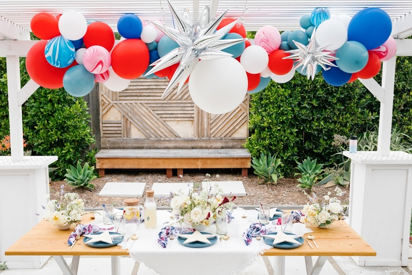 Picture of 4th of July Celebration Ideas