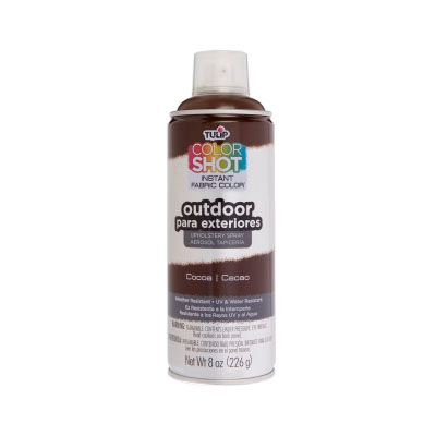Picture of ColorShot Outdoor Cocoa