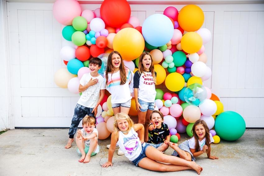 Picture of Creative Outdoor Activities for Kids