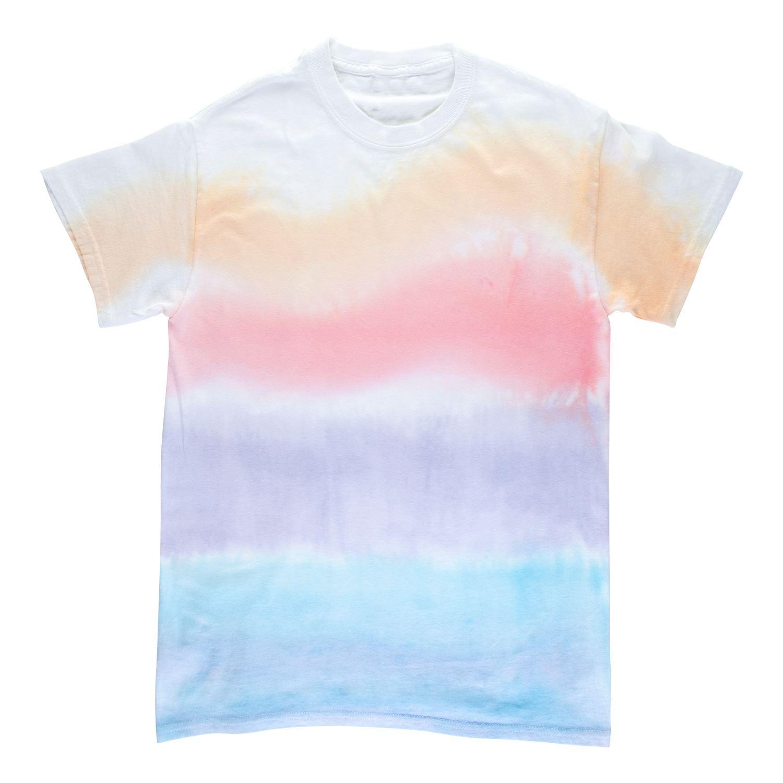 45526 Ombre Technique Tie-Dye Kit T-shirt project