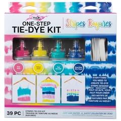 45523 Stripes Technique Tie-Dye Kit front of package