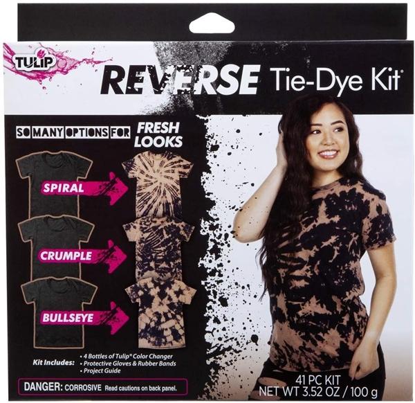 Picture of Tulip® Reverse Tie-Dye Kit