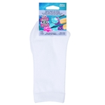 46496 Kids Crazy Socks Galaxy front of package